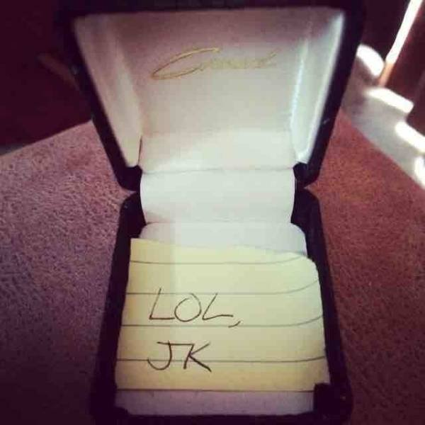 Some Men Are The Not So Good At Relationships (14 pics)