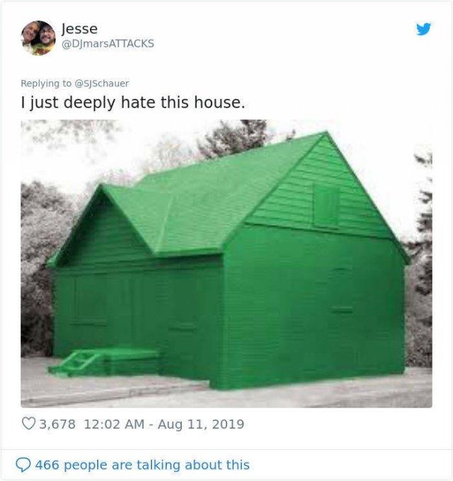 The Worst Architecture Designs (31 pics)