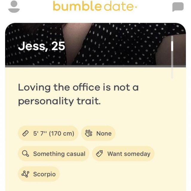 Funny Bumble Moments (33 pics)