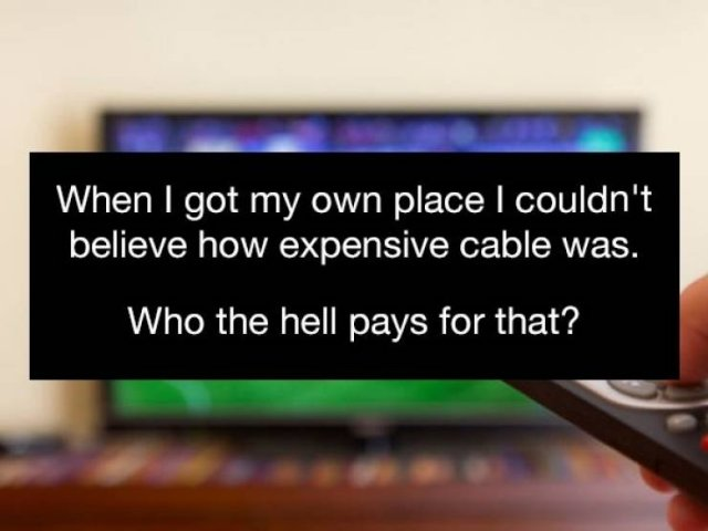 Expensive Things No One Needs (19 pics)