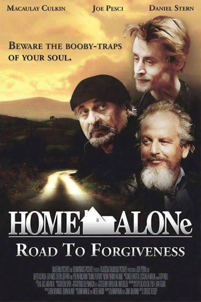 "The Best ""Home Alone"" Reboot Idea (10 pics)"