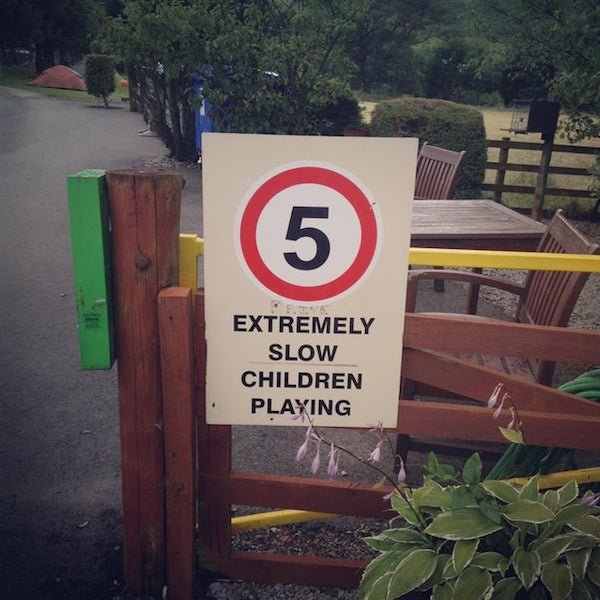 Why Won't You Put The Words In The Right Order (36 pics)