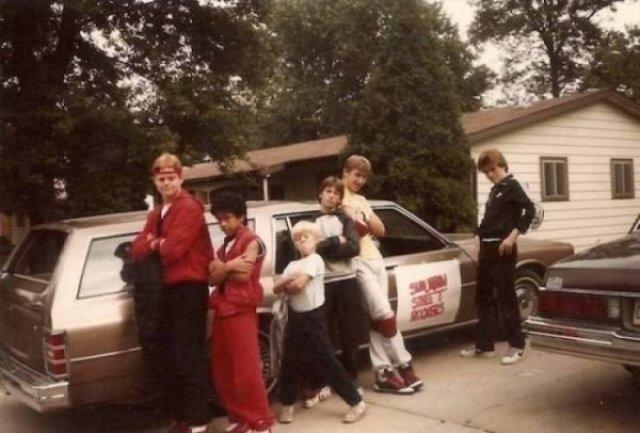 Your Daily Dose Of Nostalgia (42 pics)