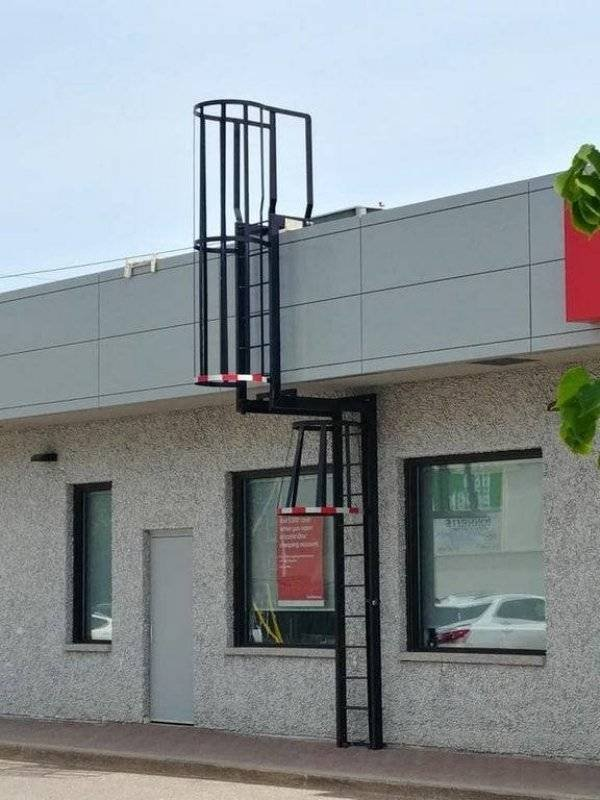 Construction Fails (38 pics)