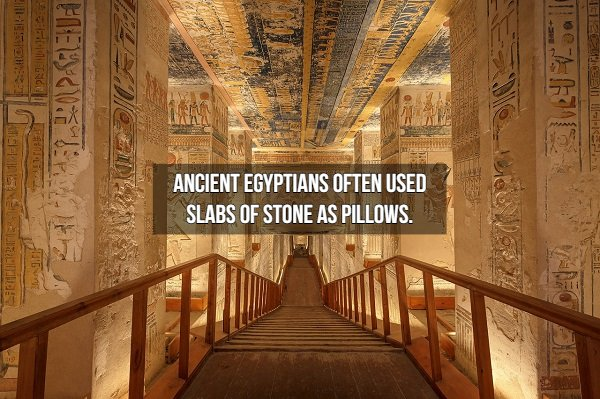 Historical Facts (18 pics)