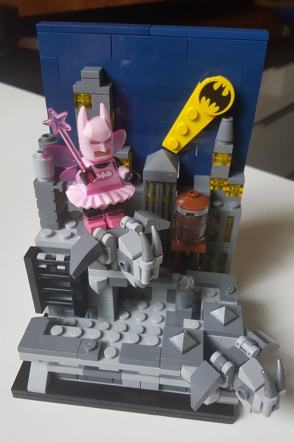 Let's Have Fun With LEGO (38 pics)