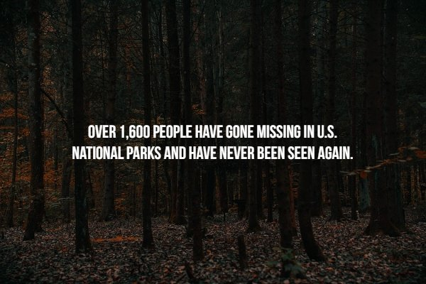 These Facts Are Scary (15 pics)