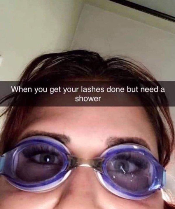 Women Will Understand (32 pics)