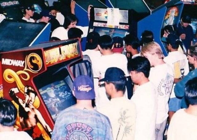 Childhood Memories (35 pics)