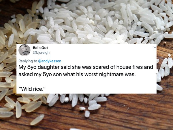 Kids Are Hilarious (31 pics)