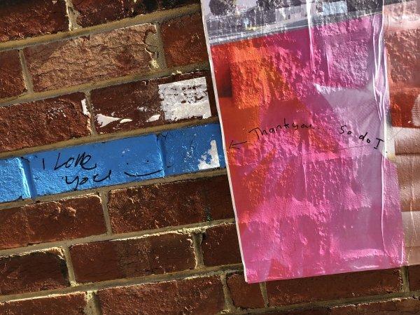 Examples Of Good Vandalism (30 pics)