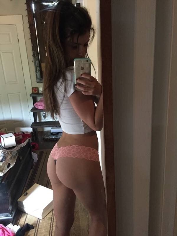 Hot Girls, Rear View (50 pics)