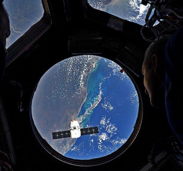 Beautiful Photos Taken by NASA (35 pics)