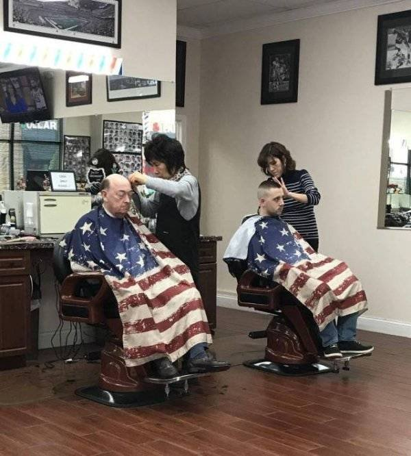 It's America! (40 pics)