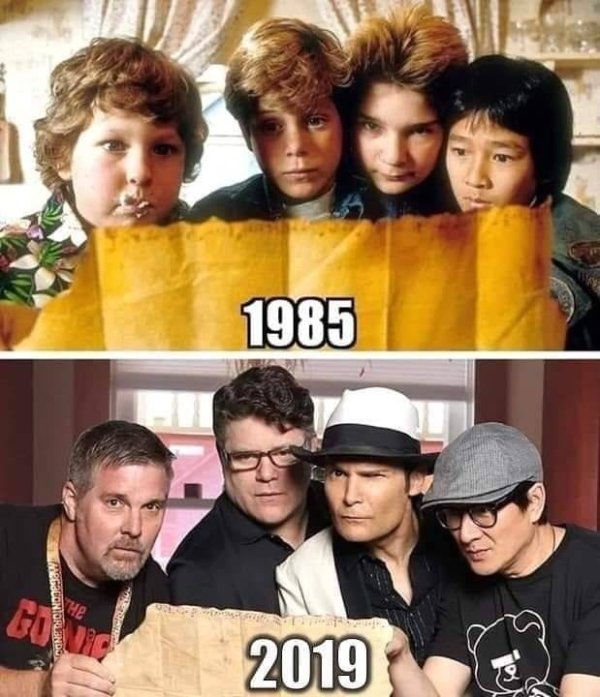 Memes About The '80s and '90s (26 pics)