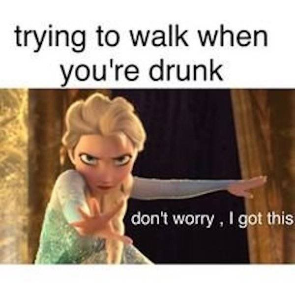 You Have To See These Alcohol Memes Before The Weekend (29 pics)