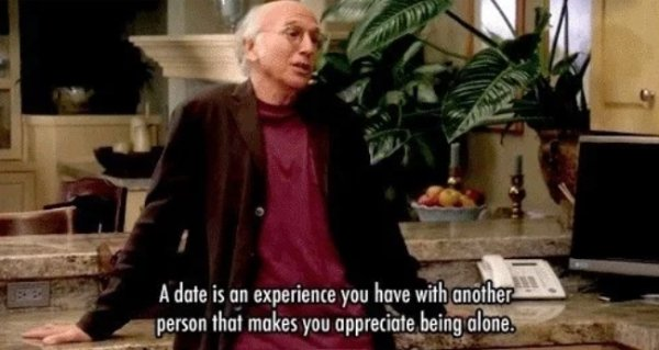 Funny Curb Your Enthusiasm Moments  (26 pics)
