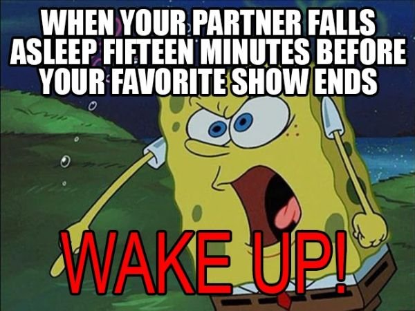 Memes About Relationships (30 pics)