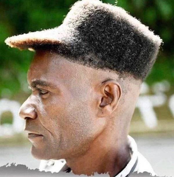 Funny And Bad Haircuts (32 pics)