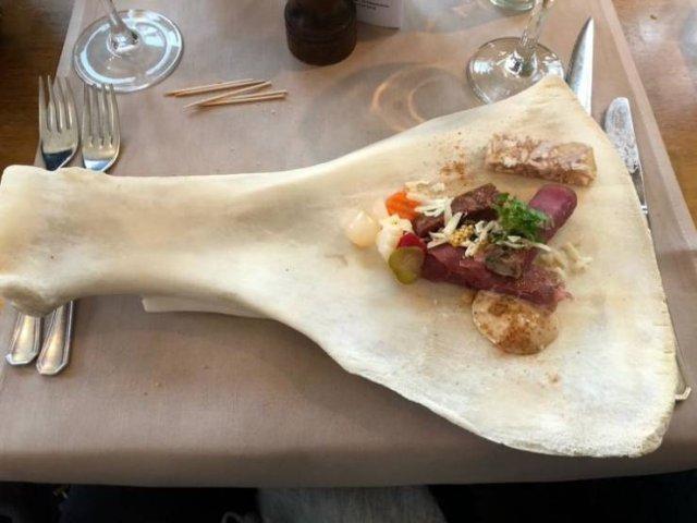 Unusual Dishes (20 pics)