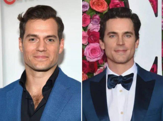 Celebrities Who Look Very Similar (27 pics)