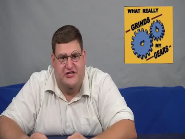 Is He The Real-Life Peter Griffin?