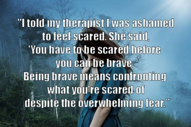 The Best Advices From The Therapists (12 pics)