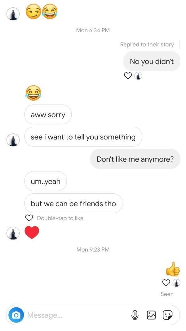 They Got Friendzoned (31 pics)