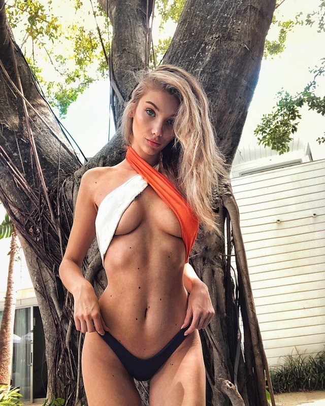 These Bikinis Are The Best (35 pics)