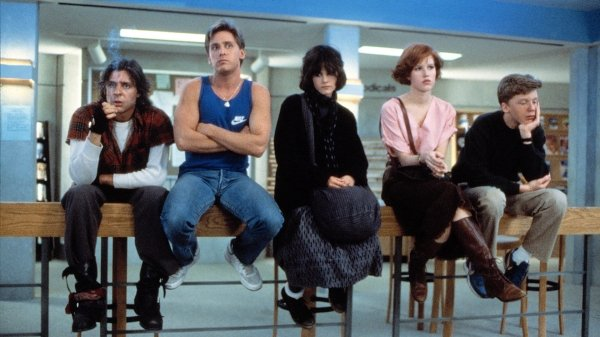 The Best '80s Movies According To Ranker (30 pics)