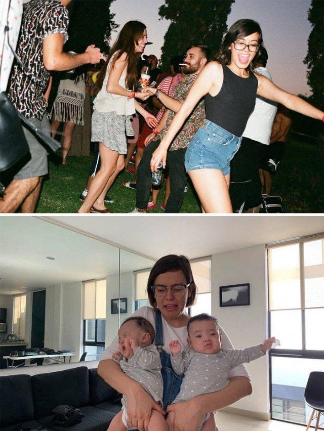 Kids Change Everything (30 pics)
