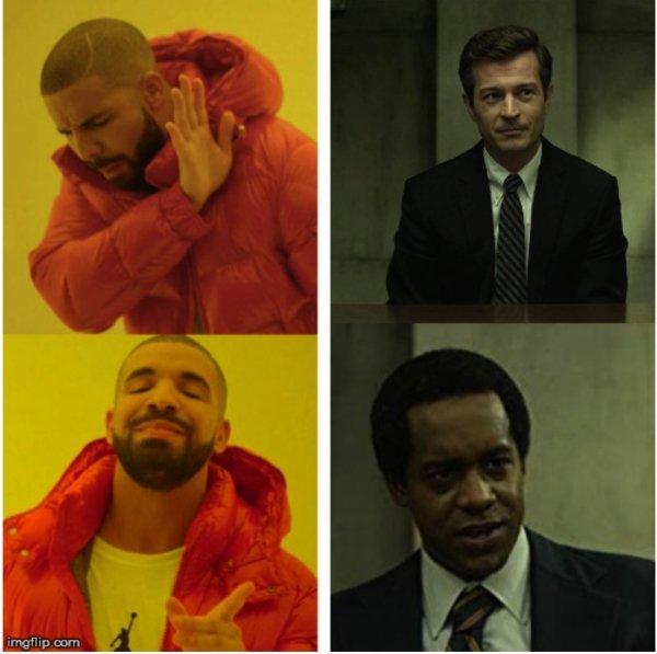 Mindhunter Season 2 Memes (33 pics)