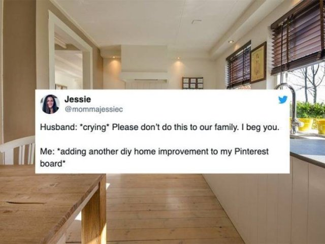Tweets About Being Married (28 pics)
