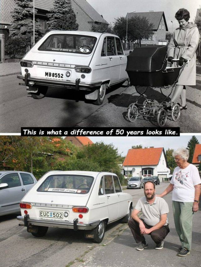 Feel The Difference (44 pics)