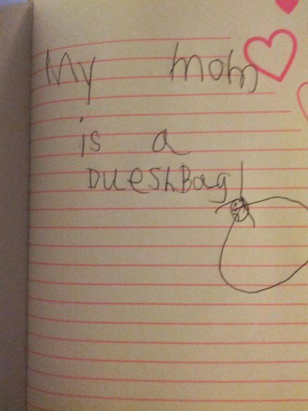 Kids Are Funny (25 pics)