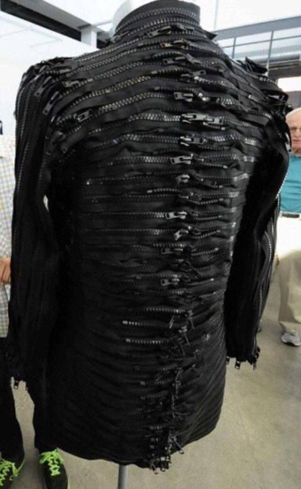 Bad Fashion (35 pics)