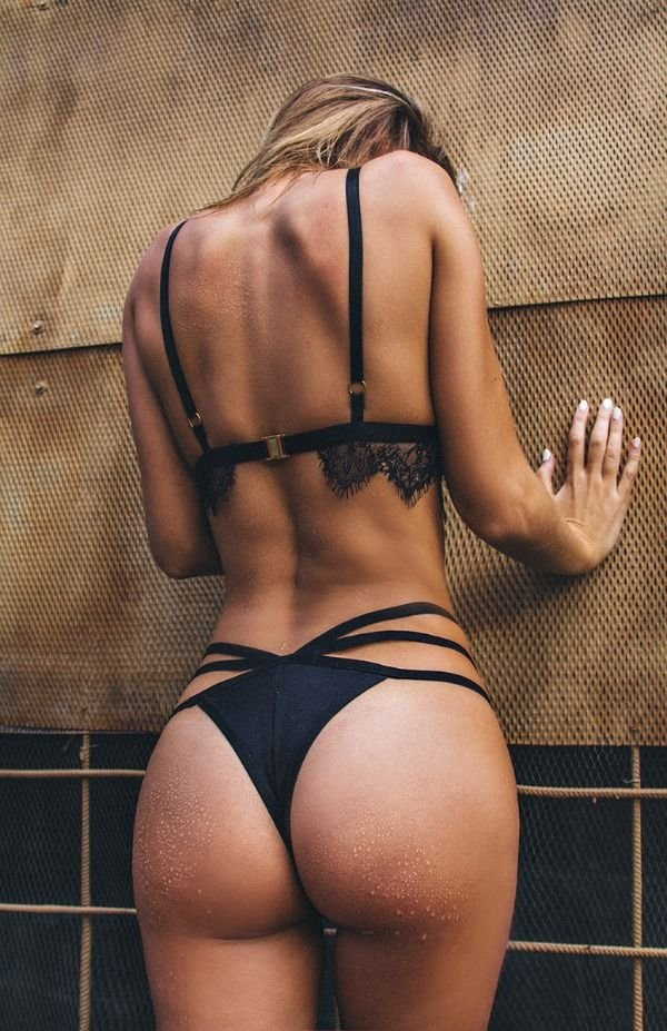 Let's Take A Look From Behind (29 pics)