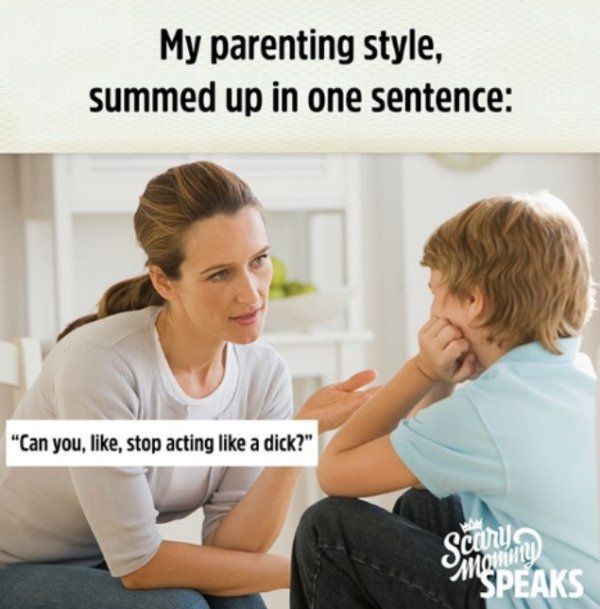 True And Funny Parenting Memes (30 pics)