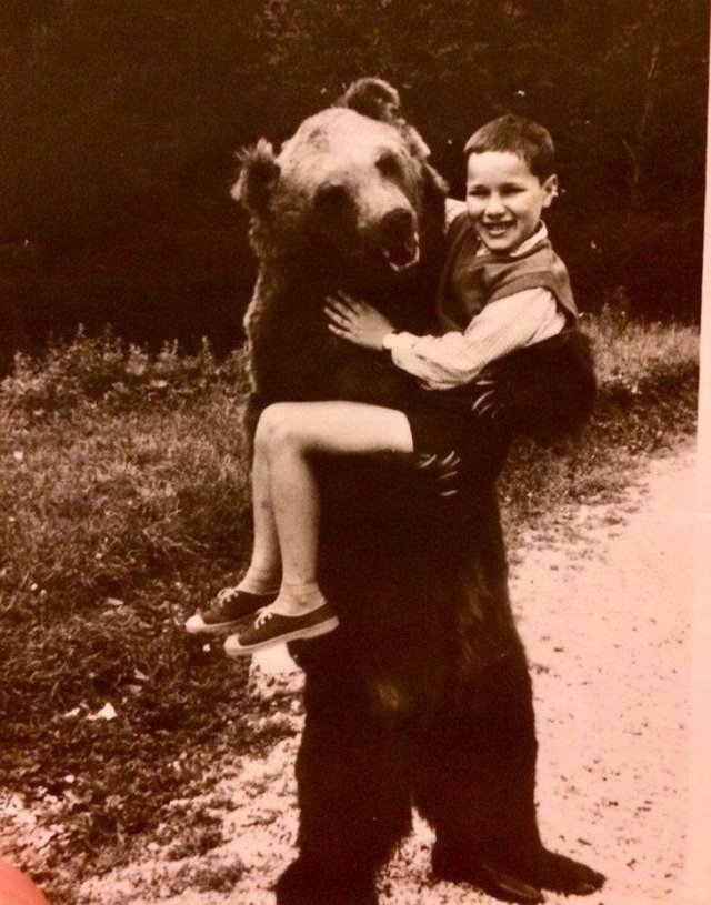 Photos From The Past (25 pics)