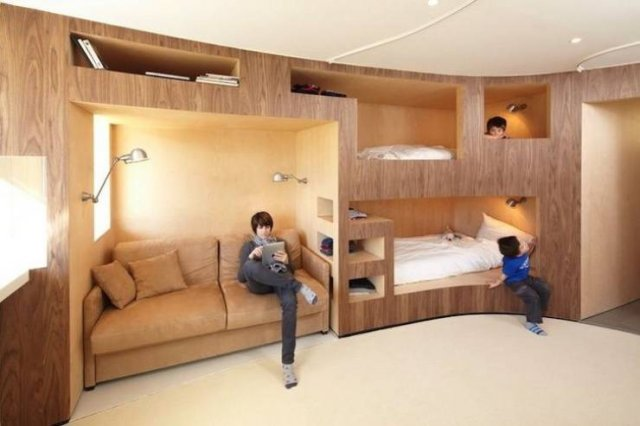 Cool Design Ideas For Your Home (26 pics)