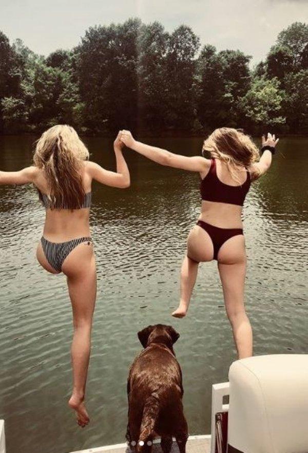 People Have Fun (45 pics)