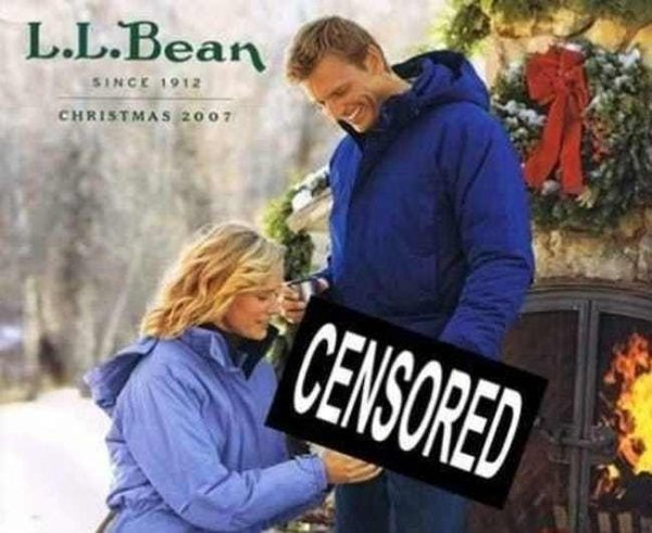 Hilarious Unnecessary Censorship (30 pics)