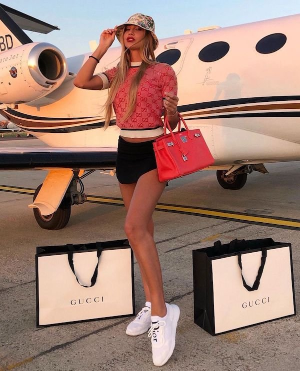 Rich Kids of the Internet (33 pics)