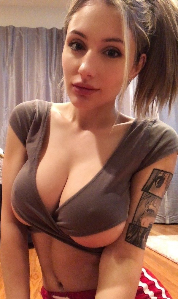 Beautiful Tattoo Girls (31 pics)