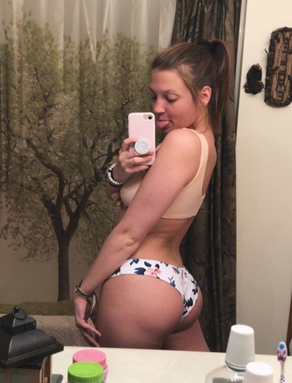 Let's Take A Look From Behind (50 pics)