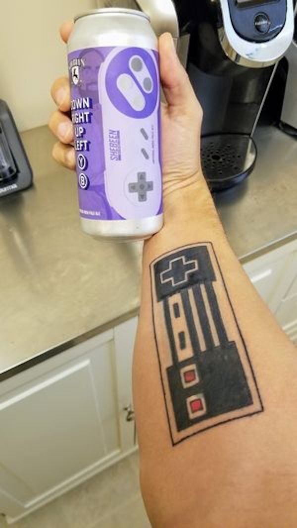 Pictures For Gamers (46 pics)