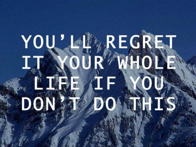 Your Daily Dose Of Motivation (41 pics)