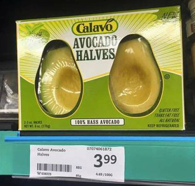 Unnecessary Packaging (30 pics)