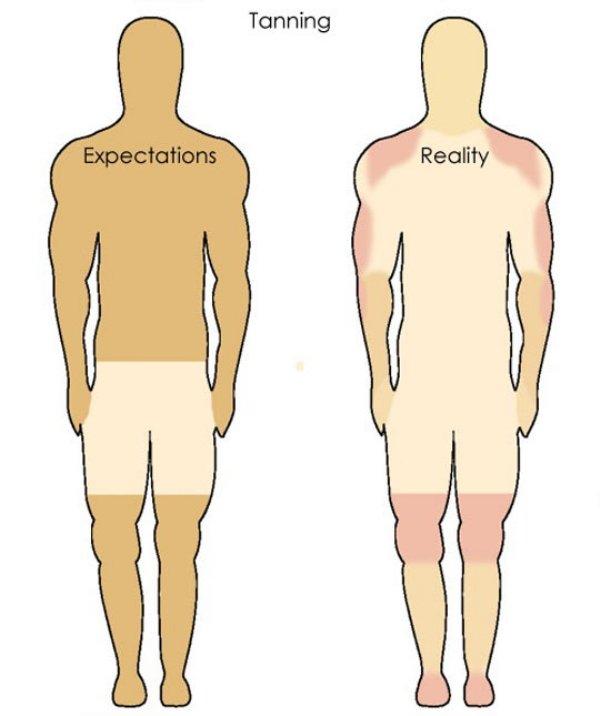 Expectations Vs Reality (35 pics)