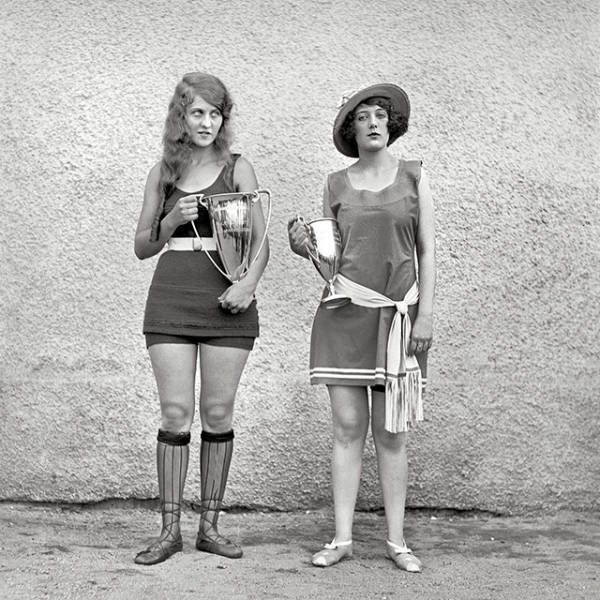 Historical Photos With A Story (31 pics)